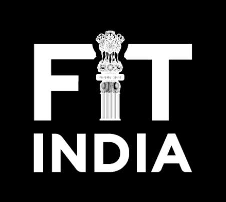 Fit India Logo